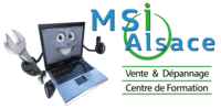 Logo MSI Alsace