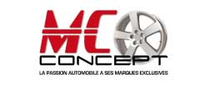Logo MC CONCEPT