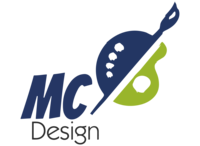 Logo MC DESIGN