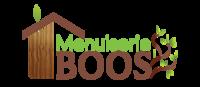 Logo MENUISERIE EBÉNISTERIE BOOS DAVID
