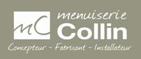 Logo MENUISERIE COLLIN - MEUSE