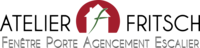 Logo ATELIER DE MENUISERIE FRITSCH