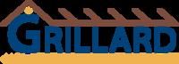 Logo MENUISERIE GRILLARD