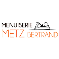Logo MENUISERIE METZ BERTRAND