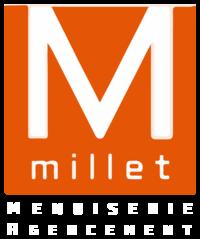 Logo MILLET (ETABLISSEMENTS)