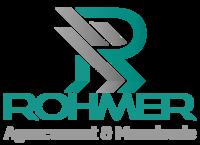 Logo ROHMER JEAN-PAUL