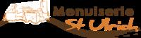 Logo MENUISERIE ST ULRICH