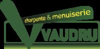 Logo MENUISERIE VAUDRU JOEL