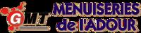 Logo MENUISERIES DE L'ADOUR