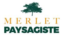 Logo MERLET PAYSAGISTE