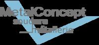 Logo METAL CONCEPT