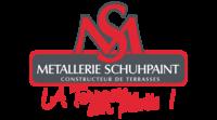 Logo METALLERIE SCHUHPAINT