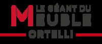 Logo MEUBLES ORTELLI SAS