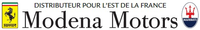 Logo MODENA MOTORS