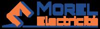 Logo MOREL ELECTRICITE