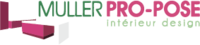 Logo MULLER PRO-POSE