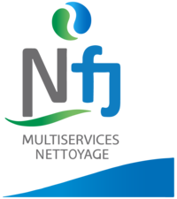 Logo NFJ MULTI SERVICES