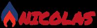 Logo CHAUFFAGE SANITAIRE NICOLAS