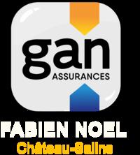 Logo NOEL FABIEN - GAN ASSURANCES