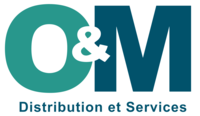Logo O&M DISTRIBUTION ET SERVICES