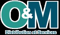 Logo O&M DISTRIBUTION ET SERVICES