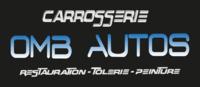 Logo OMB AUTOS