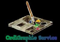Logo ORDIGRAPHIE SERVICE