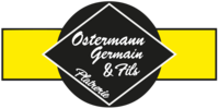 Logo OSTERMANN GERMAIN