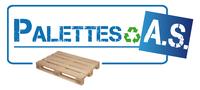 Logo PALETTES A.S