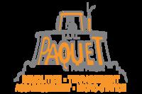 Logo PAQUET TP