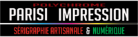 Logo PARISI IMPRESSION