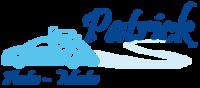 Logo PATRICK AUTO MOTO