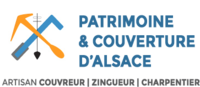 Logo SARL PATRIMOINE ET COUVERTURE D´ALSACE