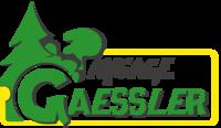 Logo PAYSAGE GAESSLER
