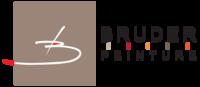 Logo PEINTURE BRUDER