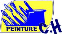 Logo PEINTURE CH