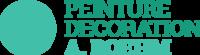 Logo PEINTURE DECORATION A. BOEHM