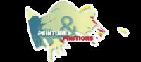Logo PEINTURE ET FINITIONS
