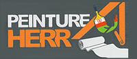 Logo PEINTURE HERR ET COMPAGNIE
