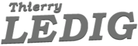 Logo PEINTURE LEDIG