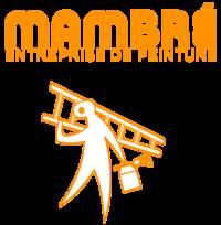 Logo PEINTURE MAMBRE
