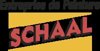 Logo ENTREPRISE DE PEINTURE SCHAAL