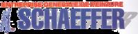 Logo PEINTURE SCHAEFFER