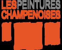 Logo LES PEINTURES CHAMPENOISES