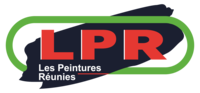 Logo LES PEINTURES REUNIES