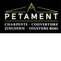 PETAMENT CHARPENTE COUVERTURE