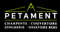 Logo PETAMENT CHARPENTE COUVERTURE