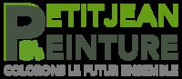 Logo PETITJEAN PEINTURE