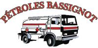 Logo PÉTROLES BASSIGNOT