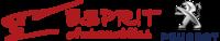 Logo PEUGEOT ESPRIT AUTOMOBILES  AGENT